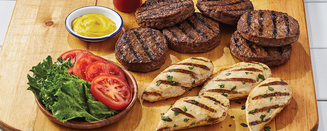 Top Five Grilling Do's and Don'ts