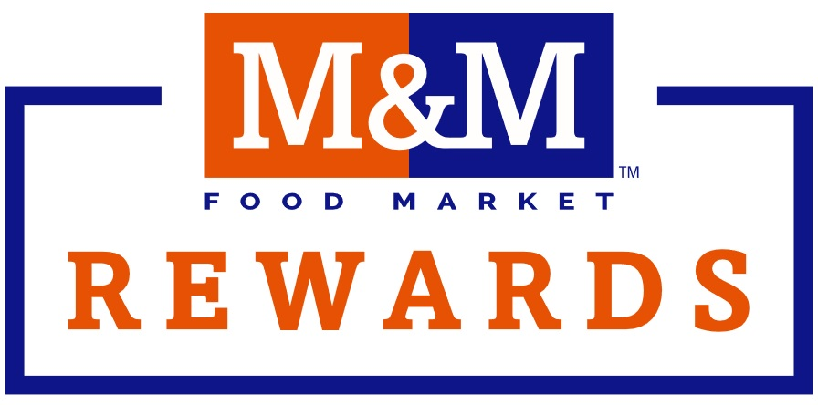 M&M Food Market Rewards