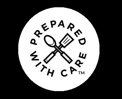 Prepared With Care