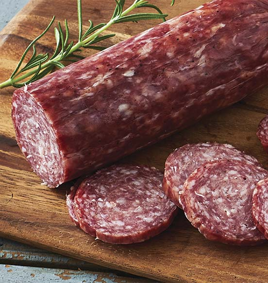 Dry Cured Sausage CLASSIC