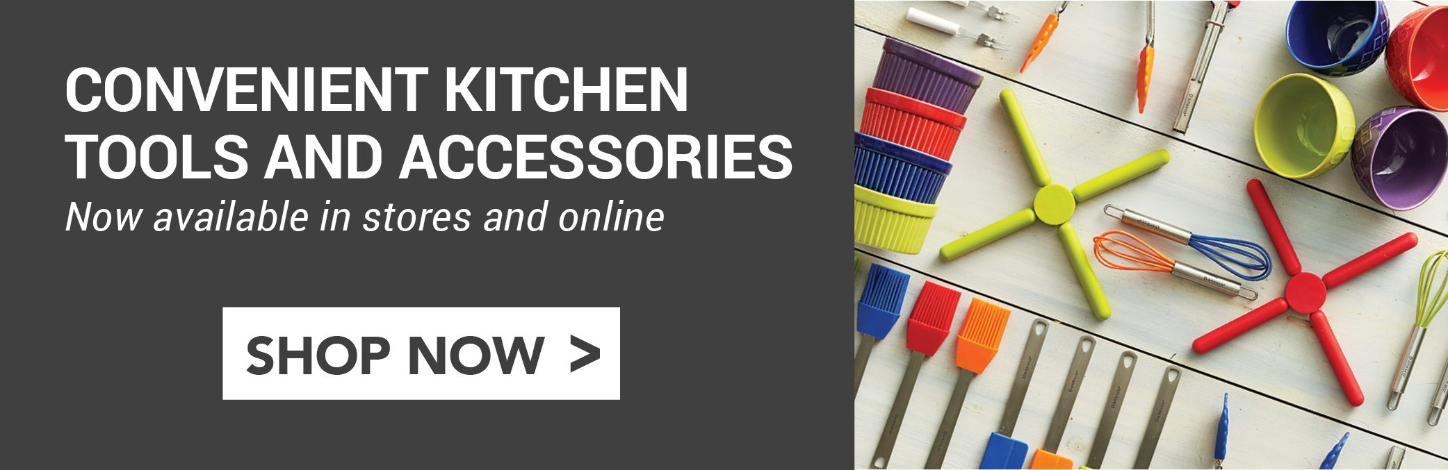 Kitchen Tools and Accessories