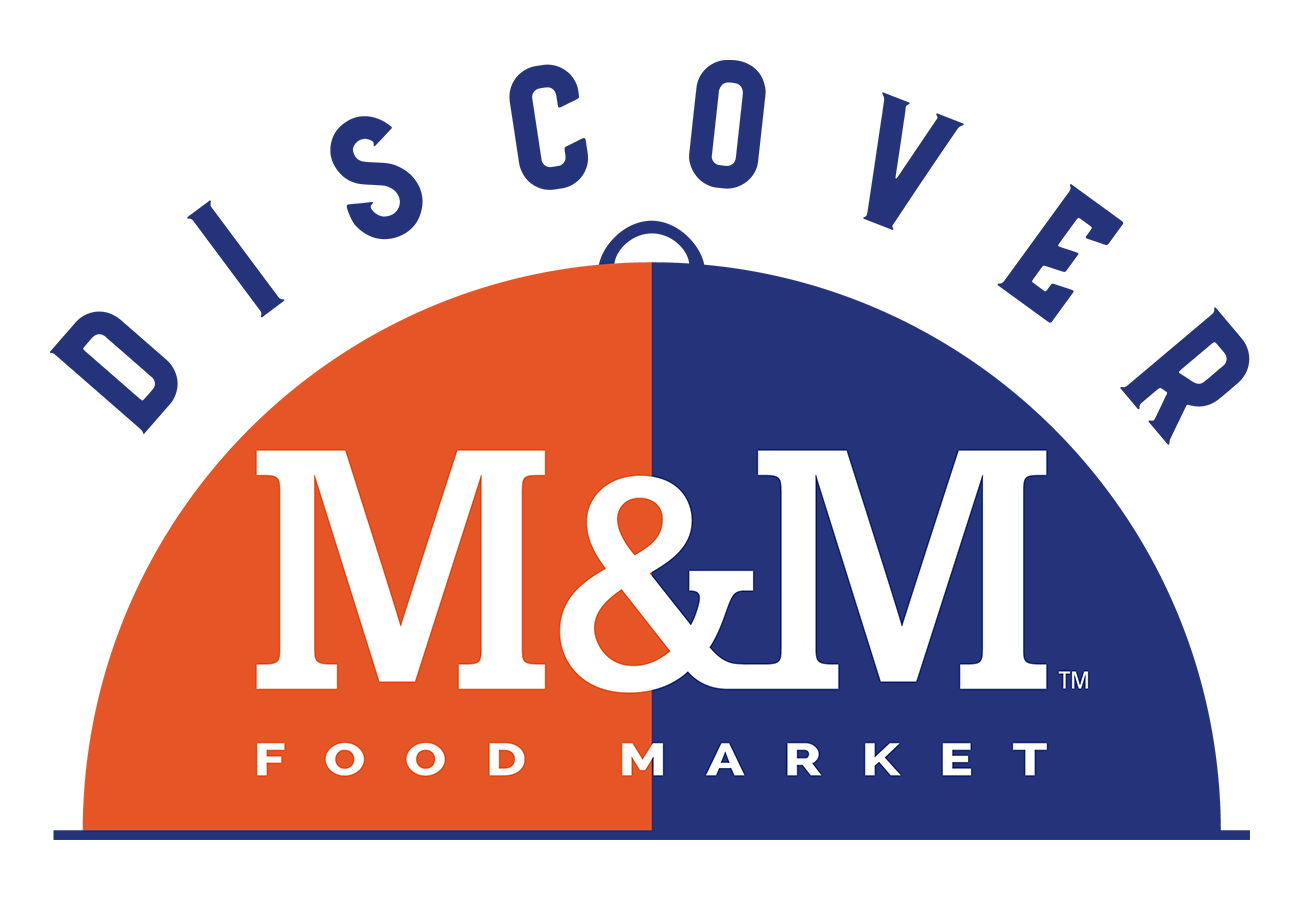 Discover M&M Food Market