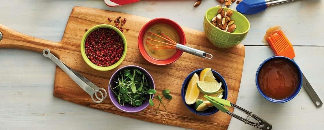 Outils et accessoires de cuisine