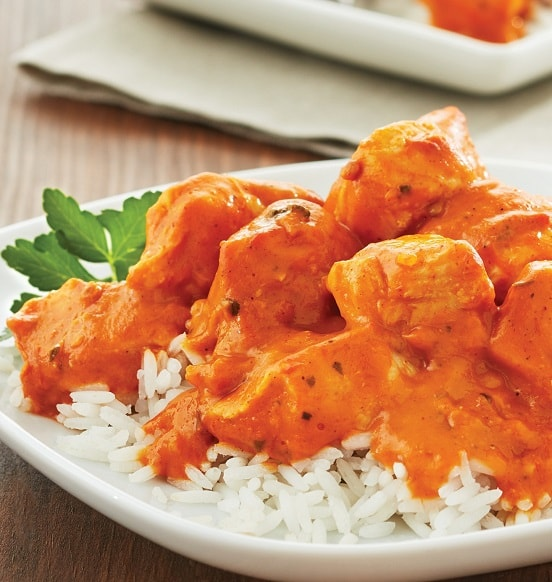 Butter Chicken 2lb